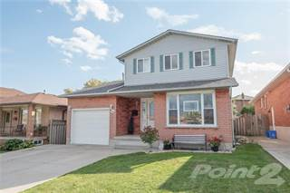 Residential Property for sale in 586 DICENZO Drive, Hamilton, Ontario