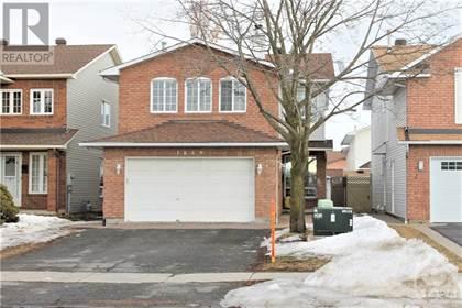 Single Family for rent in 1859 BELCOURT BOULEVARD, Ottawa, Ontario, K1C4N3