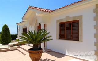 Residential Property for sale in Konia Property 1424, Konia, Paphos District