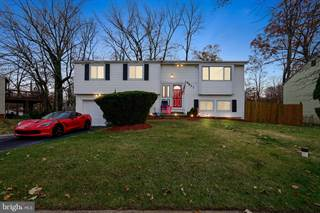Single Family for sale in 9827 WINANDS ROAD, Randallstown, MD, 21133