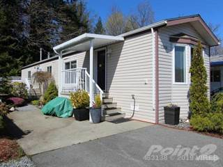 Residential Property for sale in 1908 Valley Oak Drive 23, Nanaimo, British Columbia, V9R 6N1