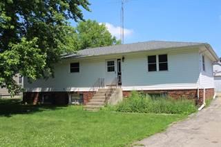 Single Family for sale in 104 East Apache Avenue, Shabbona, IL, 60550