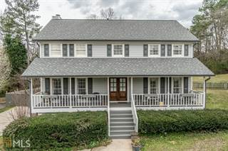 Single Family for sale in 921 Thornbush Ct, Lawrenceville, GA, 30046