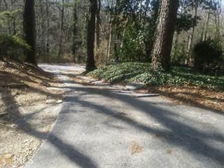Land for sale in 2328 Ripplewater Dr, Atlanta, GA, 30316