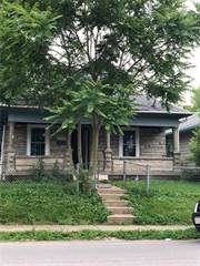 Single Family for sale in 2945 Brookside Avenue, Indianapolis, IN, 46218
