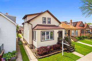 Single Family for sale in 3416 North Orange Avenue, Chicago, IL, 60634