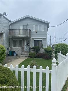 Residential Property for sale in 7058 Hylan Boulevard, Staten Island, NY, 10307