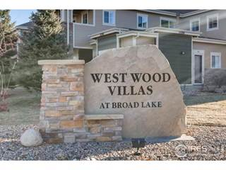 Single Family for sale in 6293 Kilmer Loop 201, Golden, CO, 80403