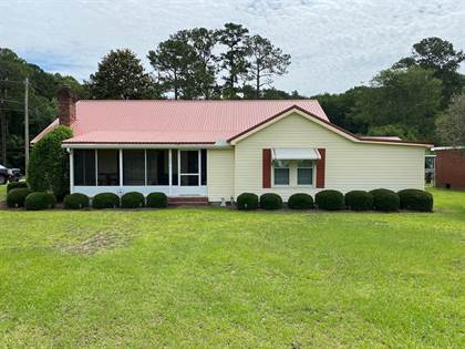 Residential Property for sale in 301 Forrest Avenue S, Adel, GA, 31620