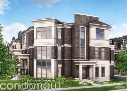 Residential Property for sale in Mccowan/16th Ave, Markham, Ontario