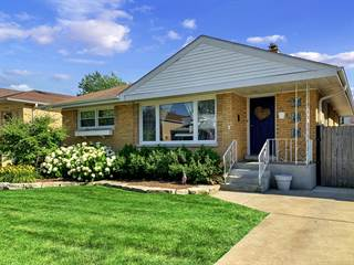 Single Family for sale in 7741 West Columbia Avenue, Chicago, IL, 60631