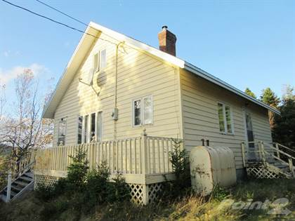 Residential Property for sale in 243-245 Springfield Rd, South River, Newfoundland and Labrador, A0A 3W0