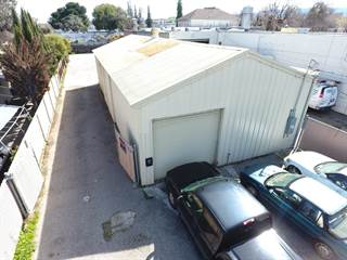 Comm/Ind for rent in 120 San Jose AVE, San Jose, CA, 95112