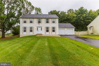 Single Family for sale in 35 VANCE ROAD, Feasterville Trevose, PA, 19053