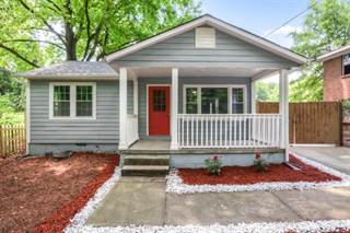 Single Family for sale in 1396 West Avenue NW, Atlanta, GA, 30318