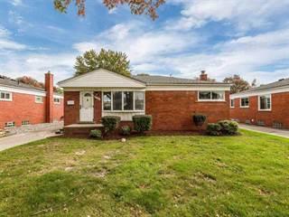 Single Family for sale in 28960 Grant, St. Clair Shores, MI, 48081