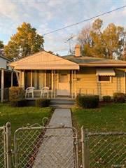 Single Family for sale in 272 SOUTH BOULEVARD W, Pontiac, MI, 48341