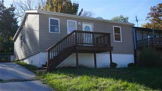 Single Family for sale in 8536 Lake Drive, Cedar Hill, MO, 63016