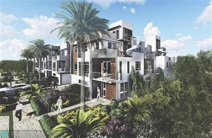 Residential Property for sale in 700 NE 14th Ave 101, Fort Lauderdale, FL, 33304