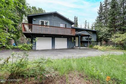Residential Property for sale in 8208 Peck Avenue, Anchorage, AK, 99504