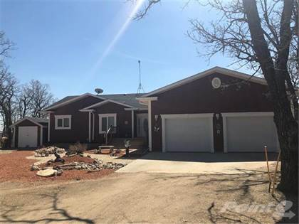 Residential Property for sale in 3 Pelican Lake, RM of Prairie Lakes, Manitoba