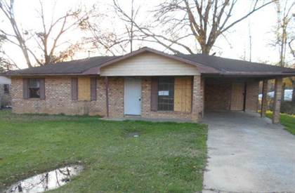 Residential Property for sale in 548 McGinty Street, Fayette, MS, 39069