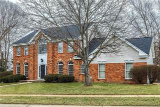 Single Family for sale in 1745 Woods Bend Lane, Wildwood, MO, 63038
