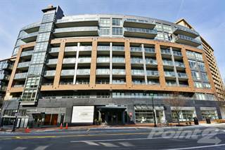 Condo for sale in 7171 Woodmont Avenue, Bethesda, MD, 20814