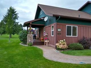 Condo for rent in 176 C  COLUMBIA BVD, Blanchard, ID, 83804