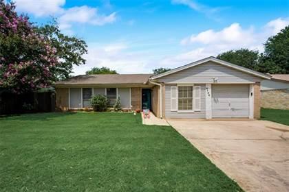 Residential Property for sale in 6104 Kelly Elliott Road, Arlington, TX, 76001