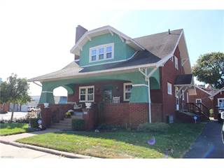 Single Family for sale in 202 Fair Ave Northwest, New Philadelphia, OH, 44663