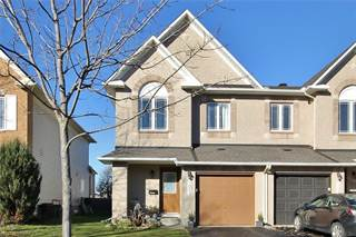 Single Family for sale in 1035 CANDLEWOOD STREET, Ottawa, Ontario