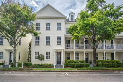 Residential Property for sale in 4557 VIRGINIA DRIVE 3, Orlando, FL, 32814