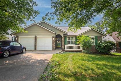 Residential Property for sale in 821 W Rosewood Drive, Bloomington, IN, 47404