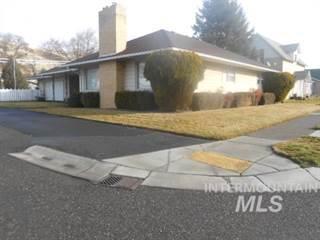Single Family for sale in 91 14th Str, Pomeroy, WA, 99347