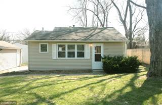 Pleasant Cheap Houses For Sale In Lino Lakes Mn Our Homes Under Complete Home Design Collection Barbaintelli Responsecom