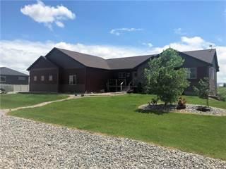 Single Family for sale in 6330 Bear Paw Drive S, Billings, MT, 59106