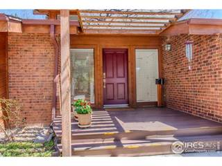 Single Family for sale in 1739 Hawthorn Pl, Boulder, CO, 80304