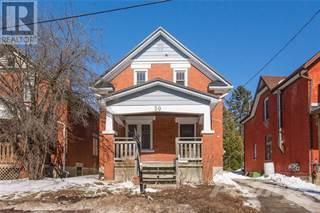Single Family for sale in 30 Lancaster Street E, Kitchener, Ontario