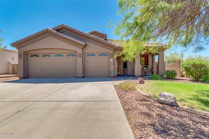 Residential Property for sale in 2723 N STERLING --, Mesa, AZ, 85207