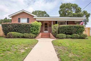Single Family for sale in 1618 W GARDEN ST, Pensacola, FL, 32502