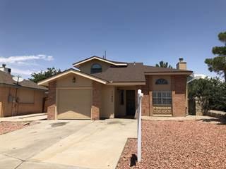 Residential Property for sale in 11855 Priscilla Circle, El Paso, TX, 79936
