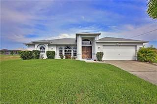 Single Family for sale in 611 NW 38th PL, Cape Coral, FL, 33993