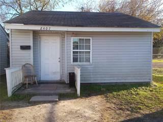 Single Family for sale in 2407 Deep Creek Boulevard, Portsmouth, VA, 23704