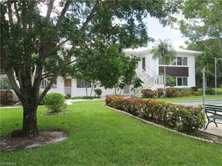 Condo for sale in 431 Van Buren ST F5, Fort Myers, FL, 33916