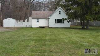 Single Family for rent in 5440  CENTRAL DR, South Monroe, MI, 48161