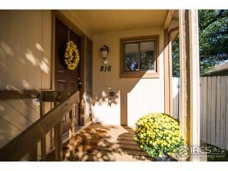 Single Family for sale in 816 Hayden Ct, Longmont, CO, 80503