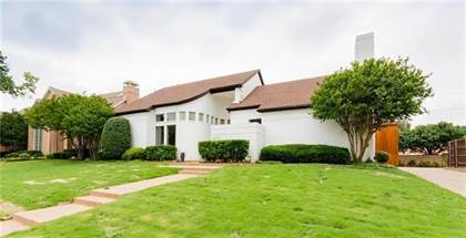 Residential Property for sale in 4803 Holly Tree Drive, Dallas, TX, 75287