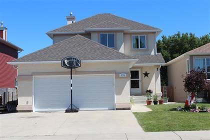 Residential Property for sale in 274 Peigan Court W, Lethbridge, Alberta, T1K 7K6