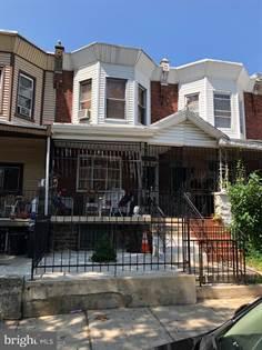 Residential Property for sale in 3806 N MARSHALL STREET, Philadelphia, PA, 19140